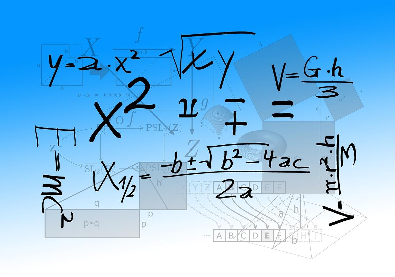 Capacità Matematiche