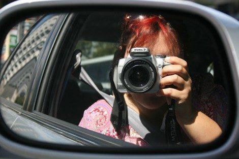 Diventare Fotografo