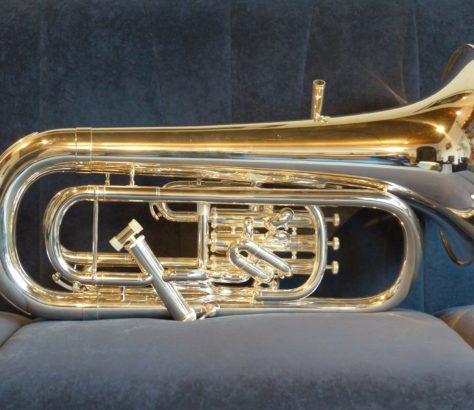 Suonare la Tromba