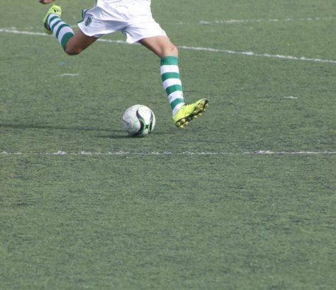 Potenzialità del calcio