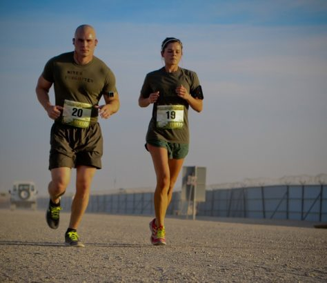 Corsa e Jogging
