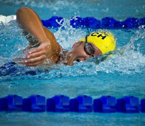 Stili di Nuoto