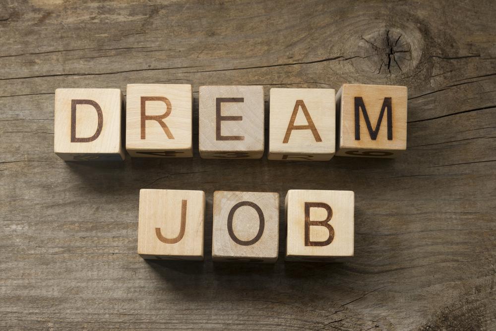 Lavoro Dei Sogni