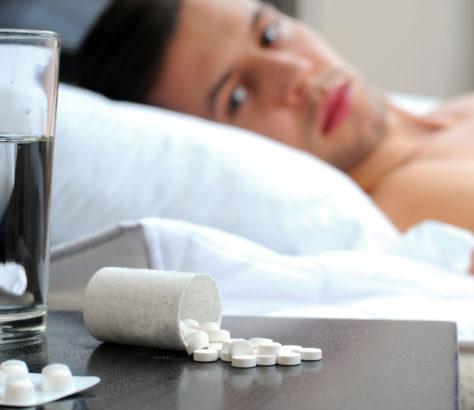 evitare sonniferi